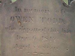 Owen Todd