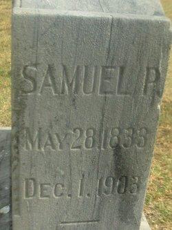 Samuel P. Case