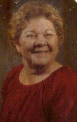 Bernice Lorene <i>Ferguson</i> Harris