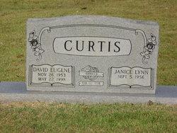 David Eugene Curtis