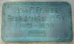 Adm John Carson Febiger