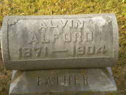 Alvin Alford