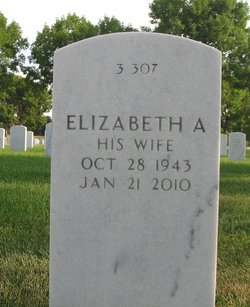 Elizabeth A Beth <i>Bashline</i> Fox