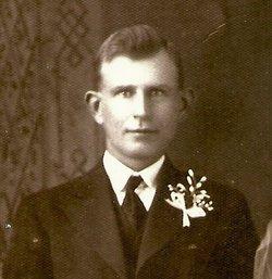 Henry Alex, Jr