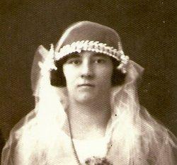 Gertrude Martha <i>Schreiber</i> Alex
