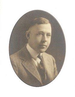 Harold Truman Anderson