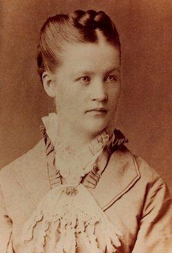 Anna Sophia <i>Ericksdotter Stromstedt</i> Anderson