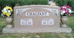 Chester L. Chet Chalfant