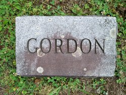 Gordon Byrans Rees