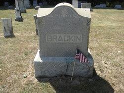Pvt Cornelius Brackin, Jr