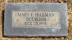 Mary Freda <i>Lehmkuhl</i> Hillman