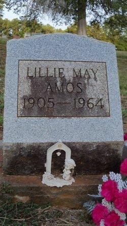 Lillie May Amos