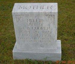 Ellen A. Nellie <i>New</i> Cooper