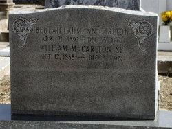 Beulah <i>Laumann</i> Carlton