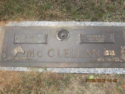 William Ray McClellan