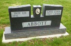 Gaye Lynn <i>Estell</i> Abbott