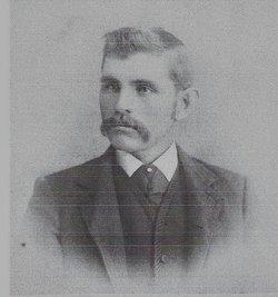 Benjamin Percy Holden