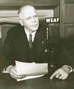 Hans V. H.V. Kaltenborn