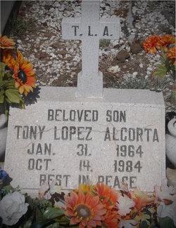 Tony Lopez Alcorta