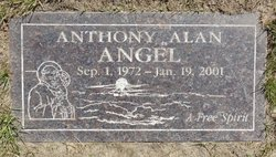 Anthony Alan Angel