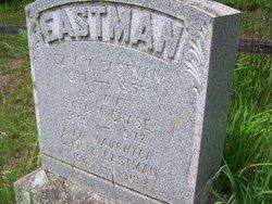 Ezra M Eastman