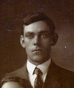 Joseph Franklin Frank Baldwin