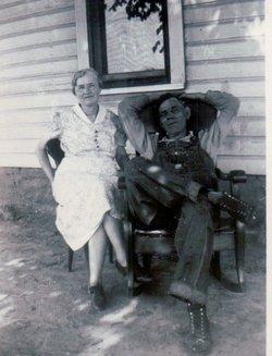 Myrtle Bertie <i>Lukenbill</i> Baldwin