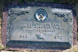 John Stephen Cox
