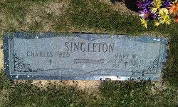 Mary Margaret <i>Sommers</i> Singleton