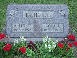 Martin Luther Elbell