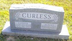 Albert E. Curless