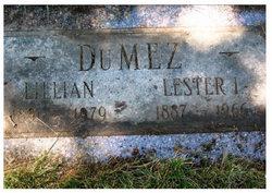 Lester I Du Mez