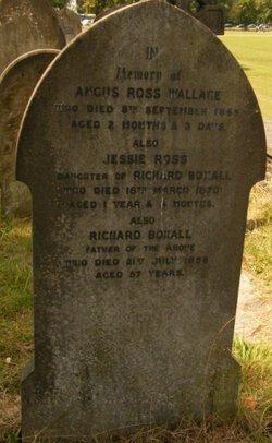 Angus Ross W Boxall
