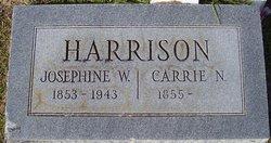 Carrie N Harrison