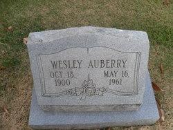 Wesley Auberry