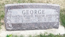 William Joseph George
