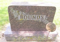 Bertha Edith <i>Hunsinger</i> Bounds