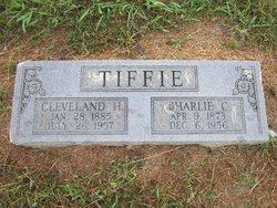 Cleveland H <i>White</i> Tiffie