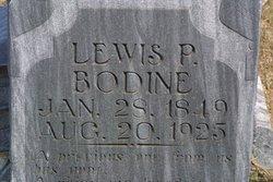 Lewis P Bodine