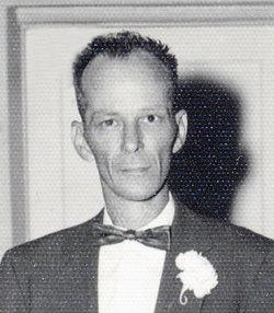 Donovan Vernel Eddie Elliott, Sr