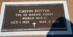 Calvin Cal Seitter