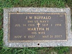 John Wylie Buffalo