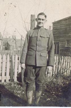 Louis B. Farvour