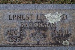 Ernest L Brockman