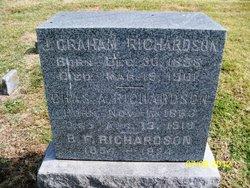 James Graham Graham Richardson