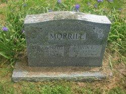 Beryl A Morrill