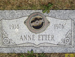 Anne Etter