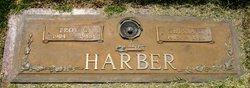 Tressa L <i>Hendren</i> Harber