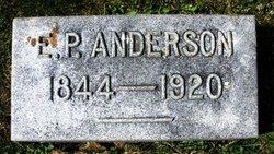 Eleanor P. <i>Karroll</i> Anderson