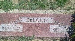 Mabel Rena <i>Mooney</i> DeLong